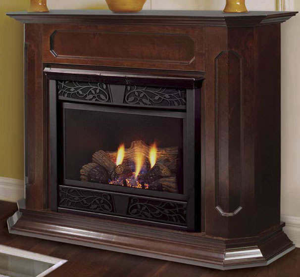 ... how to vent a natural gas fireplace best fireplace 2017 ... - Vent Free Natural Gas Fireplace - Fireplace Ideas
