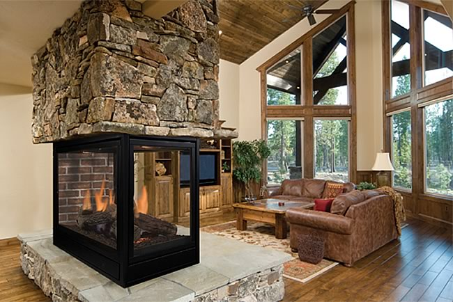 FIREPLACE BLOWER BLOWER IN GAS FIREPLACE