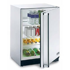 Outdoor Refrigerators & Ice Makers
