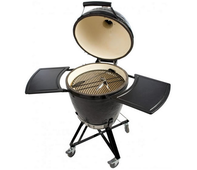 Primo Kamado All In One Grill Fine S Gas