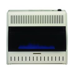 Procom Gas Space Heaters