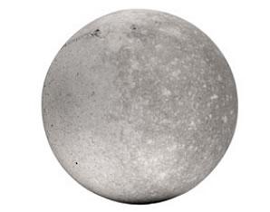 Fyre Spheres Graystone