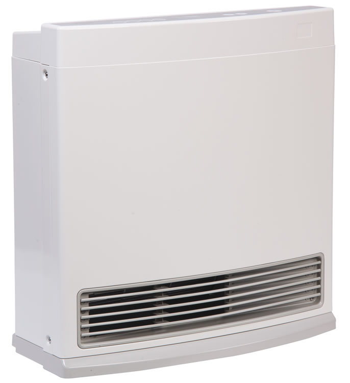 Rinnai Gas Heaters, Vented Gas Heaters