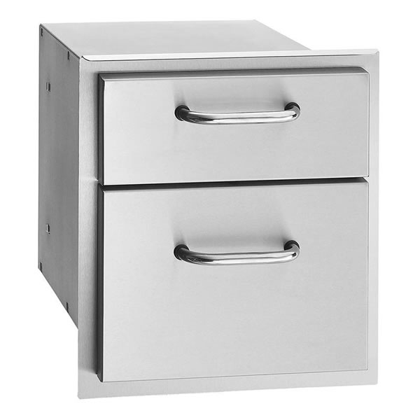 Fire Magic Outdoor Kitchen Storage Doors And Drawers