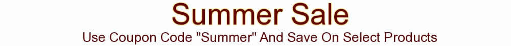 Summer Sale Coupons For Gas Grills & Outdoor Kitchen Appliances