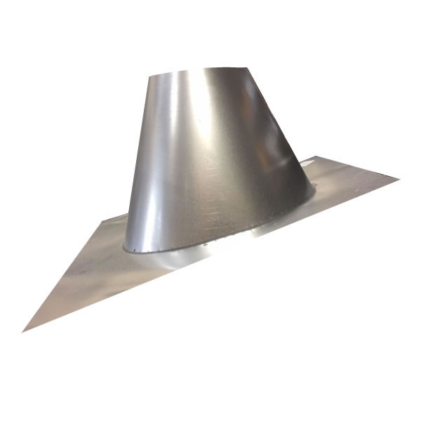 6 12 Pitch Roof Flashing For 12dm Series Vent Pipe Fine