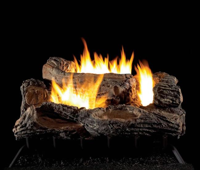 Superior See Thru Vent Free Logs Fine S Gas
