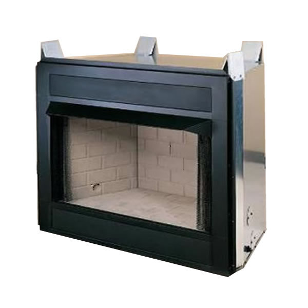 Superior Fireplaces 42\