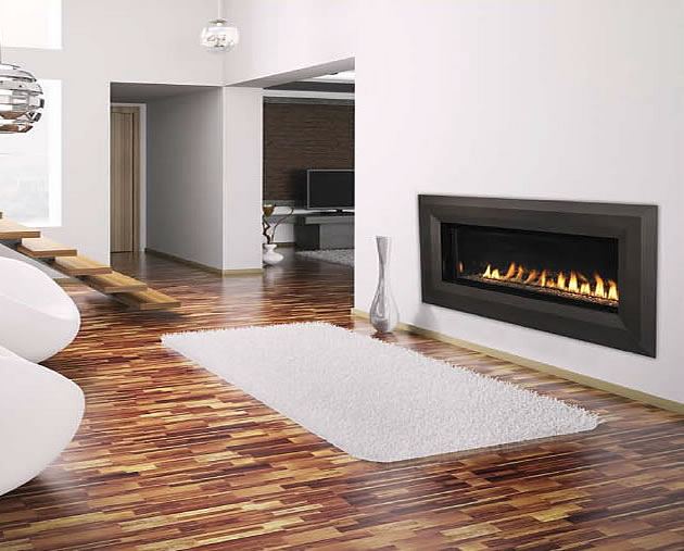 Luminary Linear Vent-Free Gas Fireplace - Superior Vent-Free Linear Luminary Fireplace Fine's Gas