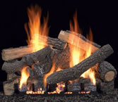 Vent Free Gas Logs Have An Odor