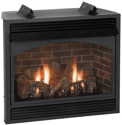 White Mountain Hearth Ventless Fireplaces