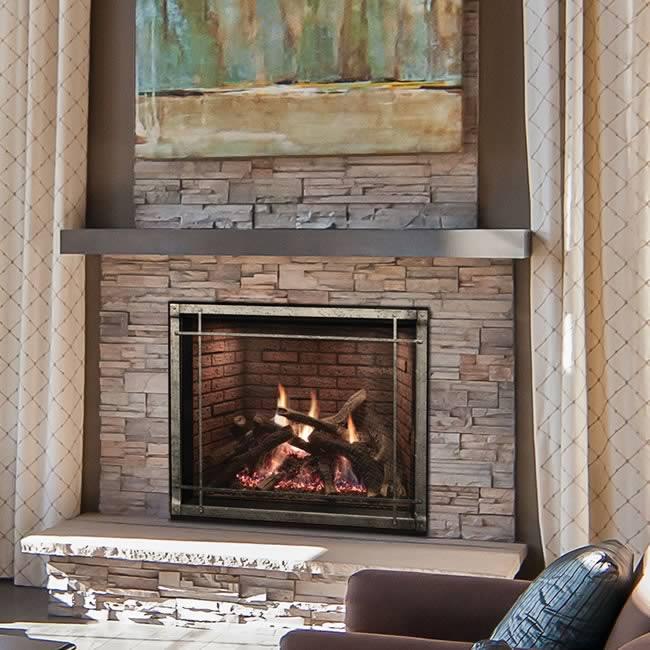 Gas Fireplace Inserts Colorado Springs Cityzens