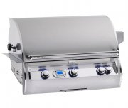 Fire Magic E790i Echelon Built-In Grill With Digital Thermometer