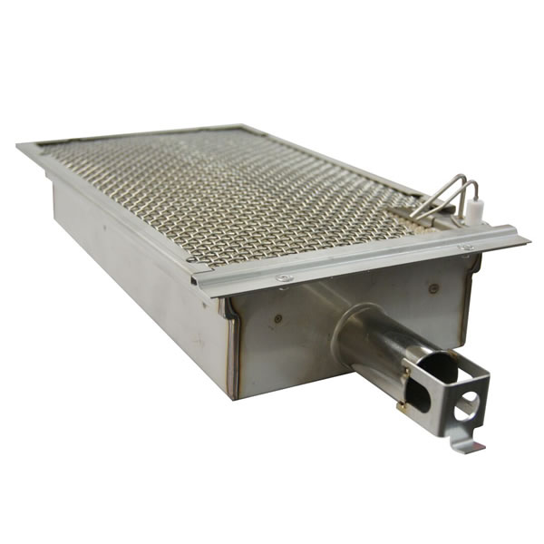 Aog Grill Infrared Burner System Fine S Gas