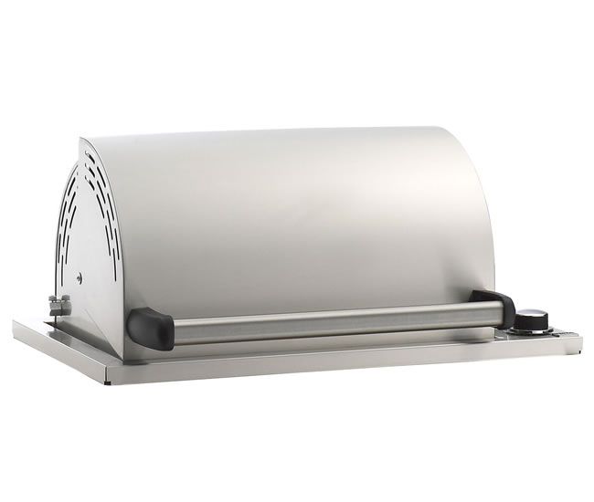 Fire Magic Deluxe Gourmet Drop In Grill Fine S Gas