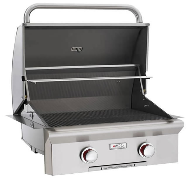 American Outdoor Grill 24 Quot Built In Model Fine S Gas