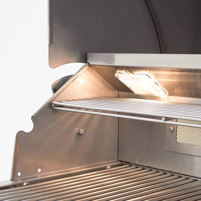 Blaze Grills 32 Quot Lte Series Freestanding With Lights