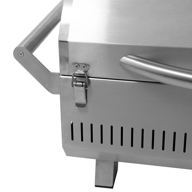 Blaze Portable Tailgate Grill