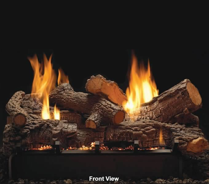 Vail Peninsula Vent Free Fireplace Fine S Gas