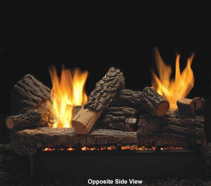 Vail Peninsula Vent Free Fireplace Fine S Gas