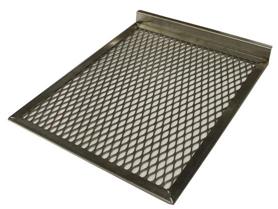 Broilmaster Diamond Pattern Stainless Steel Cook Grid