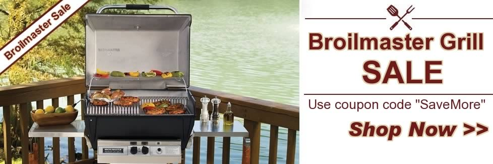 Broilmaster Grill Sale