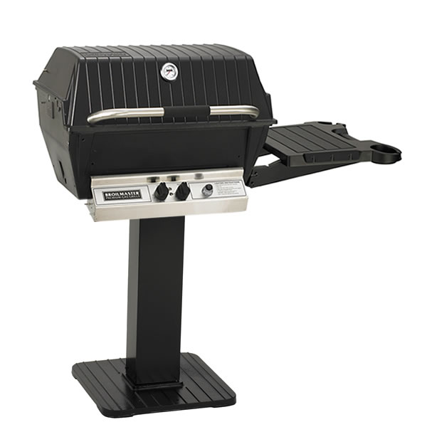 Broilmaster Grill H4 Patio Mount Package Fine S Gas