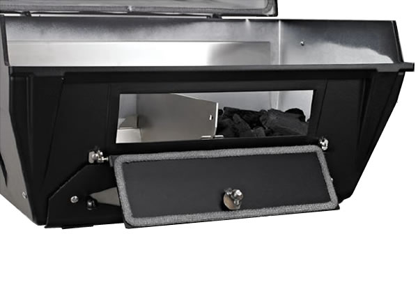 Broilmaster Independence Charcoal Grill Package Fine S Gas