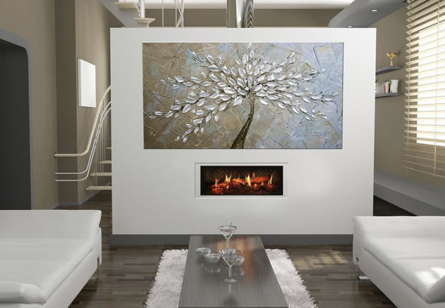 Dimplex Opti V Solo Electric Fireplace Fine S Gas