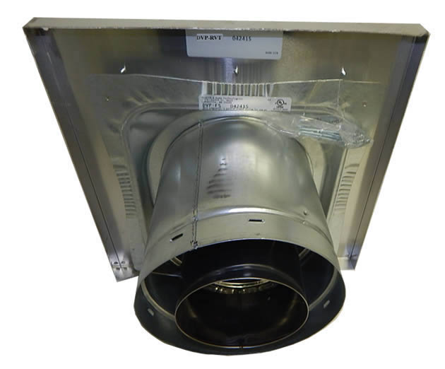 Rear Vent Horizontal Termination Kit Dvp Rvtk Fine S Gas