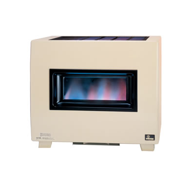 Empire B Vent Gas Space Heater With 65 000 Btu Fine S Gas