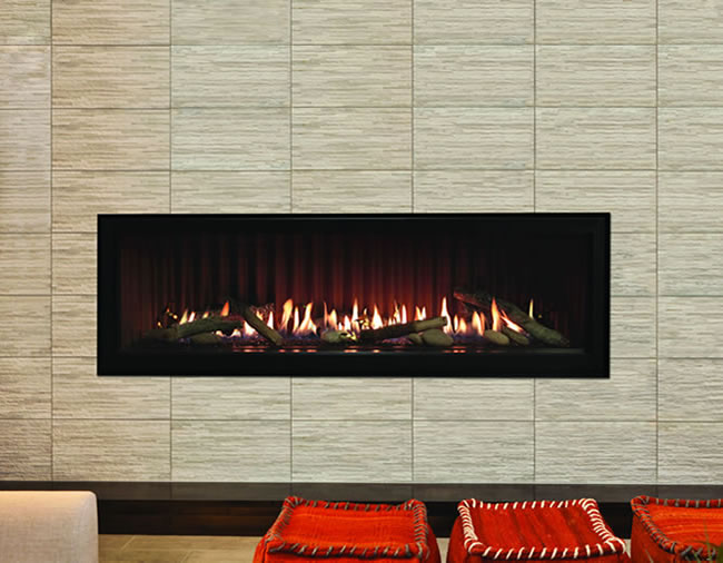 White Mountain Hearth 48 Quot Boulevard Direct Vent Fireplace
