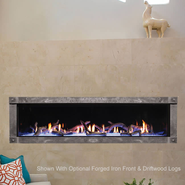 White Mountain Hearth 72 Boulevard Direct Vent Fireplace Fine S Gas