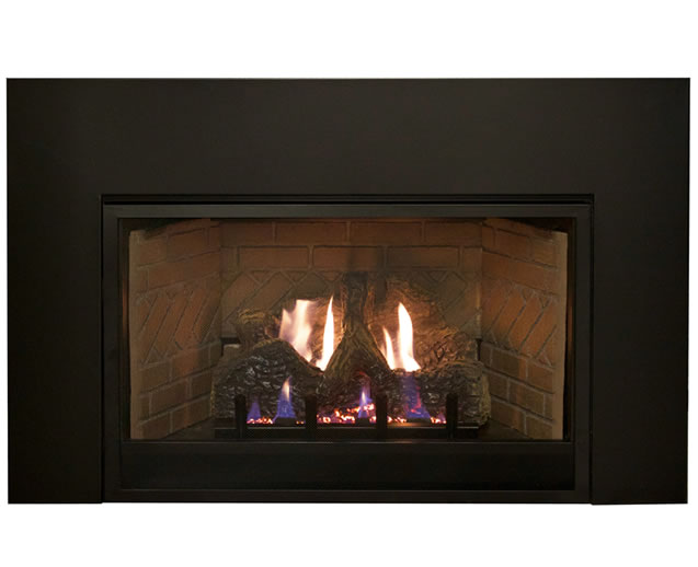 Empire Medium Vent Free Fireplace Insert Fine S Gas