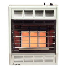 Empire Gas Space Heaters