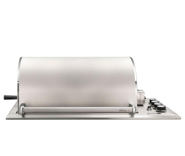 Fire Magic Regal Counter Top Drop In Grill Fine S Gas