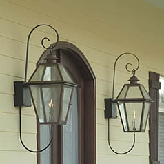 Gas Lights