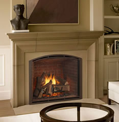Direct Vent Gas Fireplaces Fine S Gas