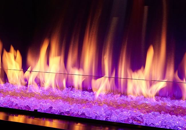 Lanai Outdoor Gas Fireplace Fine S Gas
