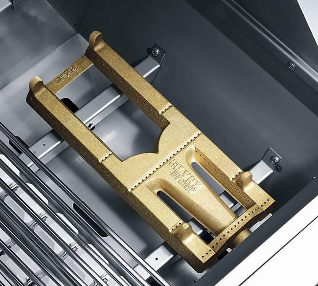 Lynx Built In Gas Grill 27 Inch Fine S Gas
