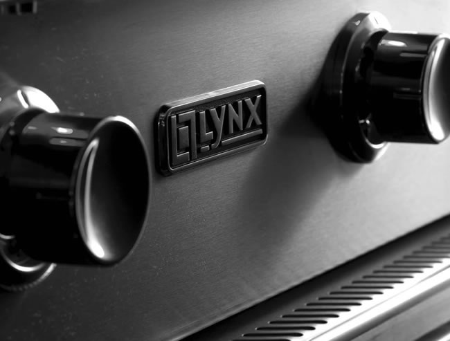 Lynx Built In BBQ Grill 36 Inch With Rotisserie & ProSear