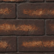 Majestic Cottage Red Fire Brick