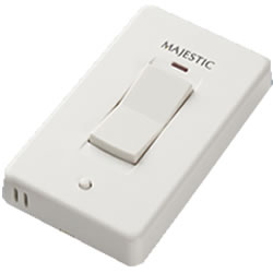 IntelliFire RC150 Wall Control