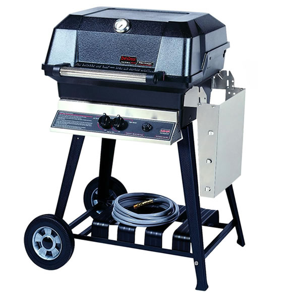 Mhp Natural Gas Grills