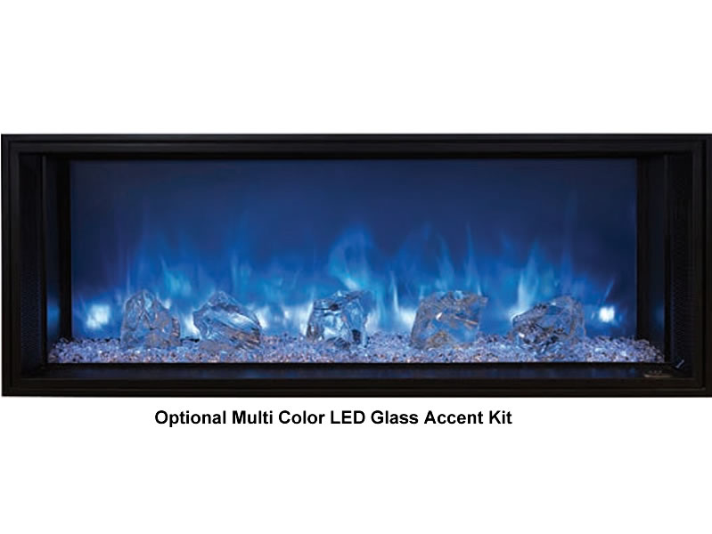 Modern Flames 40 Inch Landscape Fullview Electric