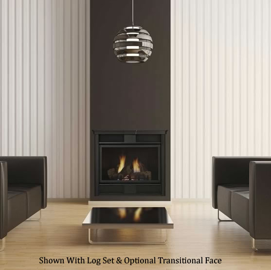 Monessen Symphony 24 Inch Ventfree Fireplace Fine S Gas