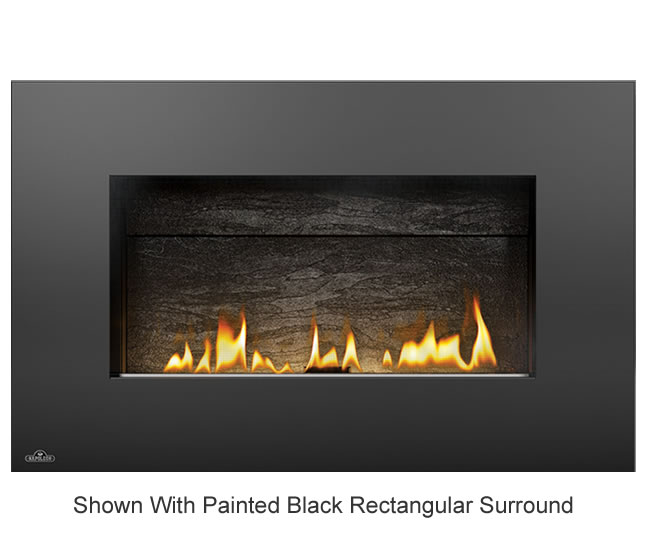 Napoleon Plazmafire Ventless Wall Hung Fireplace