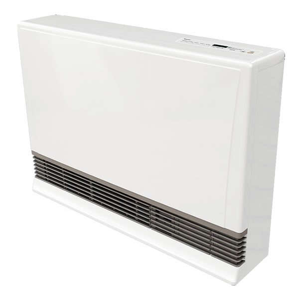Ex38 Rinnai Direct Vent Wall Furnace Heater Fine S Gas