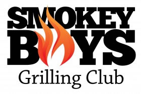 The Smokey Boys Grilling Team