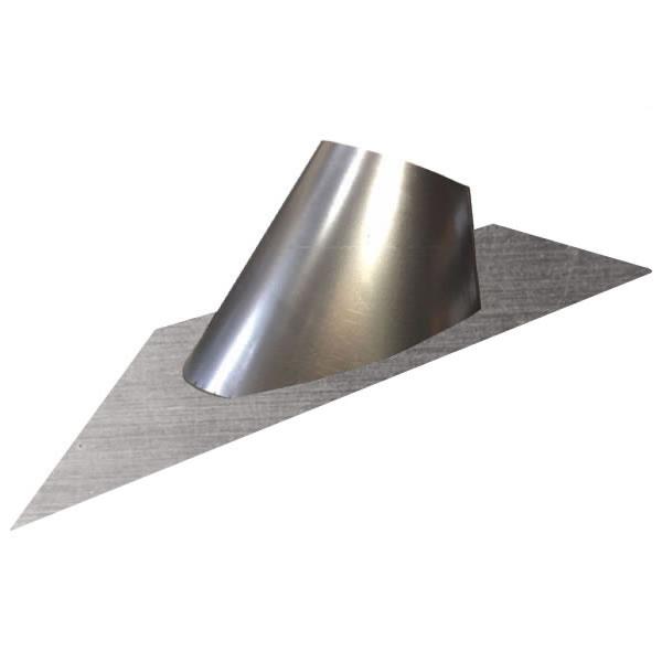 12 12 Pitch Roof Flashing For 12dm Series Vent Pipe Fine